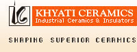 Khyati Ceramics - Industrial Ceramics & Indulators